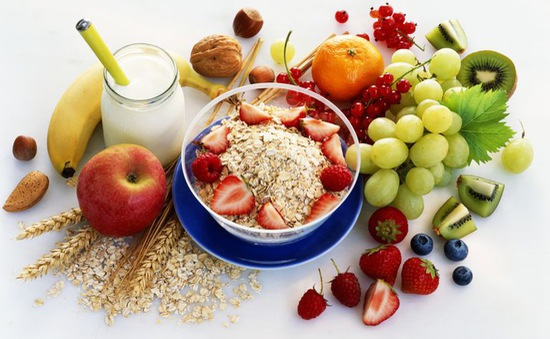 Những thực phẩm tốt cho sức khỏe nên dùng trong bữa sáng