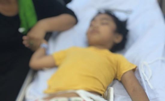 Chuyển 4 nạn nhân tai nạn giao thông tại Hòa Bình về Bệnh viện hữu nghị Việt Đức điều trị