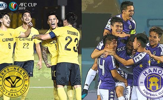 Lịch trực tiếp bóng đá hôm nay (18/6): CLB Hà Nội đá bán kết ở Philippines, Brazil đối đầu Venezuela