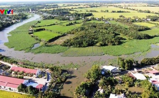 2 năm Đồng bằng sông Cửu Long phát triển thuận thiên