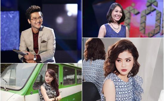 """Điểm danh """"trai xinh gái đẹp"""" VTV6 lọt đề cử VTV Awards 2019"""