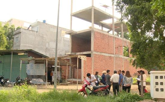 TP.HCM: Trớ trêu mua đất nhưng không được xây nhà