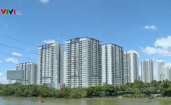 TP.HCM: Người thu nhập thấp được vay 900 triệu đồng mua nhà