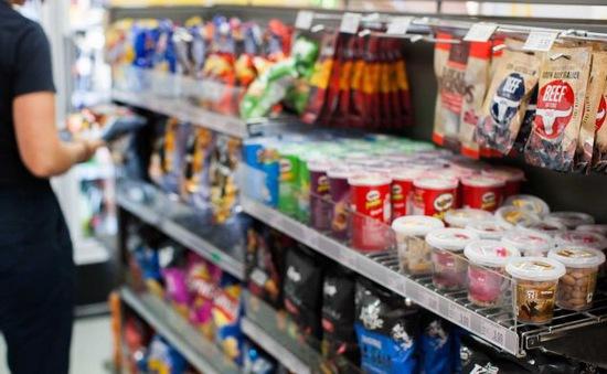 Peru dán nhãn phòng béo phì lên nhiều loại thực phẩm