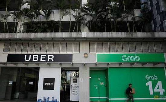 Hội đồng cạnh tranh bác đề nghị xử phạt vụ Grab mua Uber