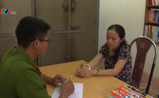 Triệt phá 2 vụ vận chuyển ma túy tại Quảng Bình và Sơn La