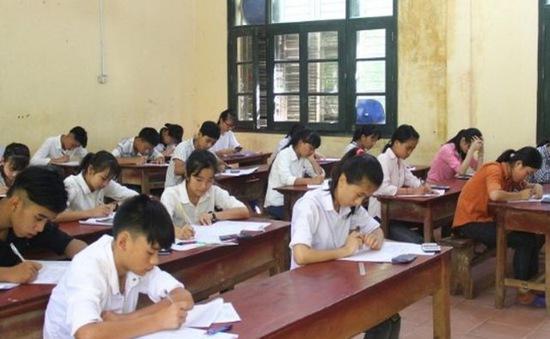 Hôm nay (2/6), học sinh Hà Nội và TP.HCM thi tuyển sinh lớp 10