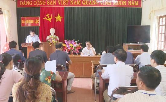Kết luận chính thức nguyên nhân 3 ca tử vong bất thường tại Hà Tĩnh