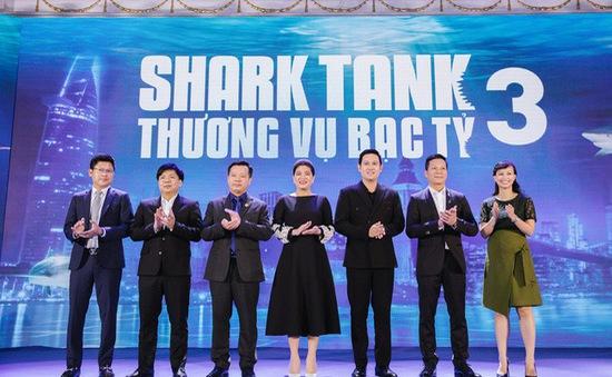 Tạm dừng phát sóng phần liên quan Chủ tịch Asanzo trong Shark Tank mùa 3