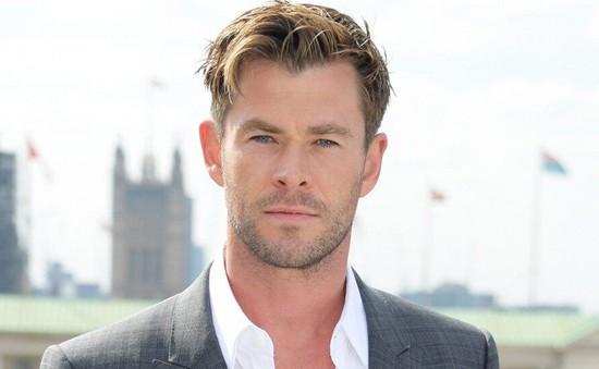 """""""Thần Sấm"""" Chris Hemsworth sẽ có tên trên Đại lộ danh vọng"""