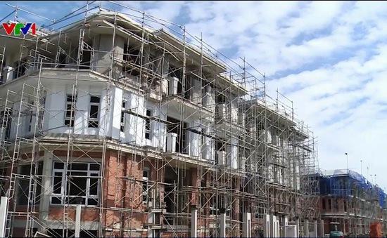 TP.HCM kiên quyết chấn chỉnh sai phạm vụ xây 110 căn biệt thự