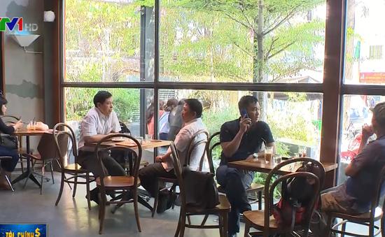 """Chuỗi cà phê Việt """"đánh bật"""" thương hiệu ngoại Starbucks"""