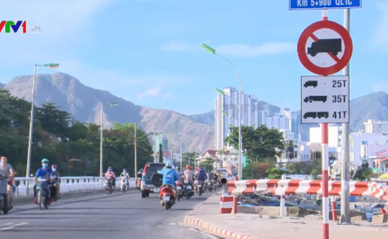 Cầu Xóm Bóng sắp được sửa chữa
