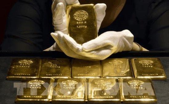 Giá vàng trong nước lập đỉnh 5 năm