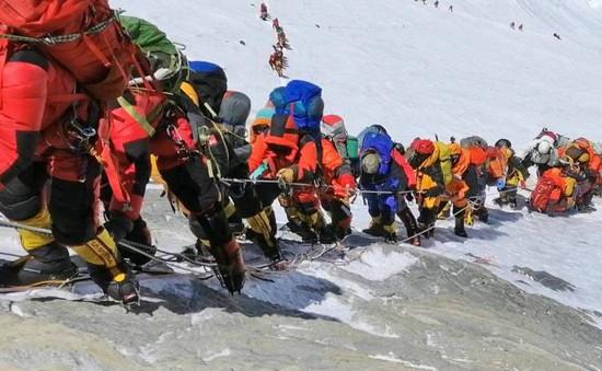 Năm 2019 - Một trong những mùa chinh phục Everest chết chóc nhất