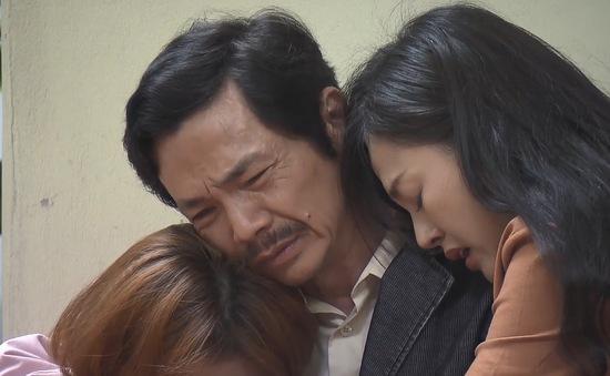 Về nhà đi con: Hé lộ cảnh Thư chia tay Vũ, ông Sơn đến xin thông gia cho con gái về nhà