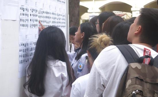 CHÍNH THỨC: Đáp án môn Giáo dục công dân thi THPT Quốc gia 2019