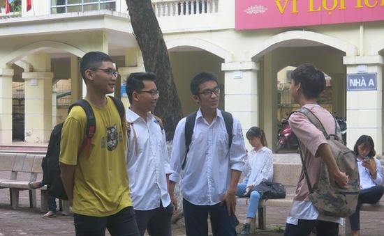 Công bố điểm chuẩn Đại học Dược Hà Nội 2019