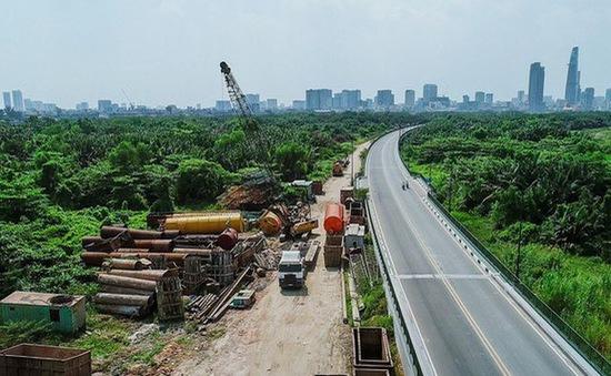 Thiếu vốn, liệu cao tốc Trung Lương - Mỹ Thuận có lỗi hẹn lần nữa?