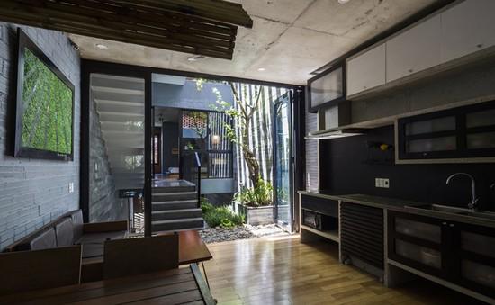 Tạo không gian nghỉ dưỡng ngay trong nhà