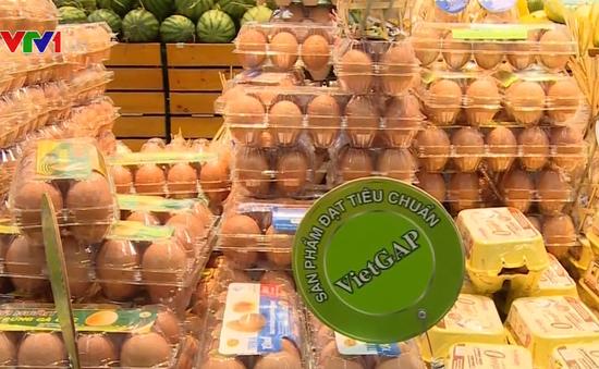 Hà Nội đồng loạt thanh tra an toàn thực phẩm từ ngày 10/7
