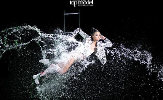 Những bức hình ấn tượng qua 8 mùa Vietnam's Next Top Model