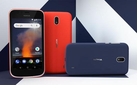 Nokia 1 được nâng cấp lên Android 9 Pie