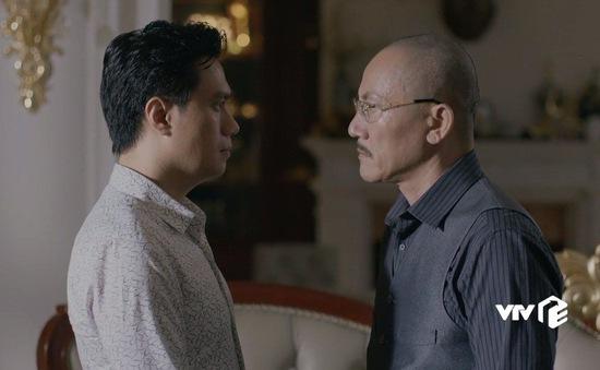Mê cung - Tập 19: Sau thất bại, Đông Hòa (Việt Anh) nhận chỉ thị... tự tay giết bạn thân