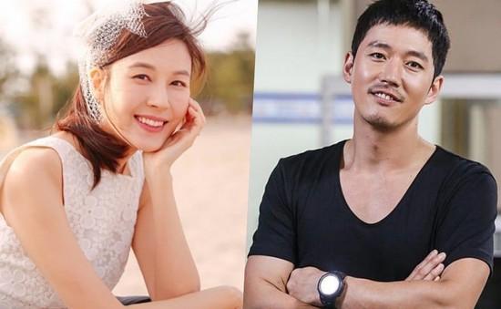 Tình cảm đặc biệt giữa Kim Ha Neul và Jang Hyuk
