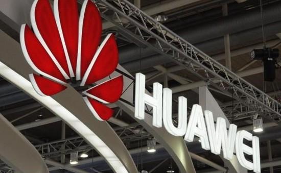 Huawei đứng vị trí thứ hai trên thị trường smartphone