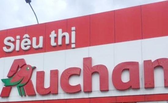 Saigon Co.op tiếp quản Auchan Việt Nam
