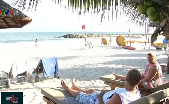 Nâng cao chất lượng dịch vụ du lịch nhằm thu hút du khách