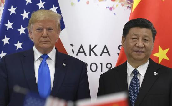 Mỹ - Trung Quốc nhất trí nối lại đàm phán thương mại
