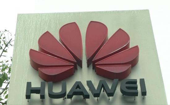 Foxconn tạm dừng dây chuyền sản xuất một số điện thoại Huawei