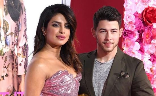 Priyanka Chopra muốn Nick Jonas tranh cử tổng thống Mỹ