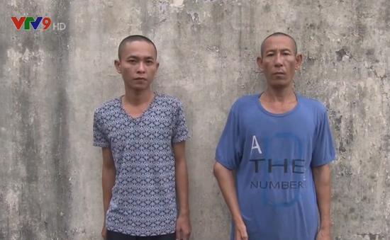 Truy tố 2 đối tượng đến Phú Quốc trộm cắp tài sản