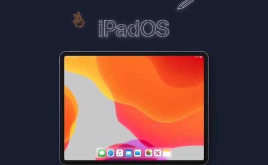 Apple trình làng iPadOS: Hệ điều hành riêng cho iPad