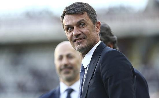 Paolo Maldini chính thức trở thành tân giám đốc kỹ thuật của AC Milan