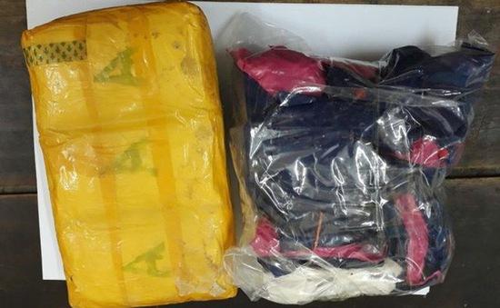 3 quân nhân thương vong khi truy bắt đối tượng vận chuyển 12.000 viên ma túy tổng hợp ở Thanh Hóa