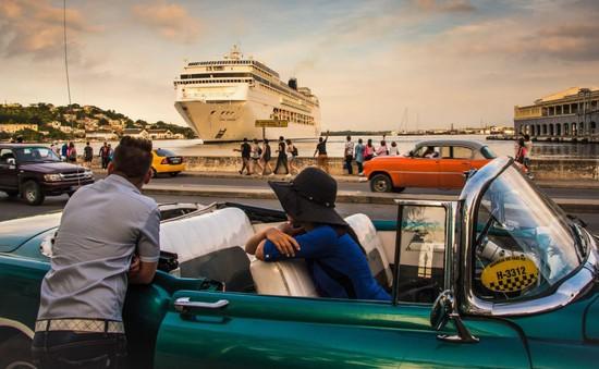 Luật cấm tàu du lịch tới Cuba gây bối rối khách du lịch Mỹ