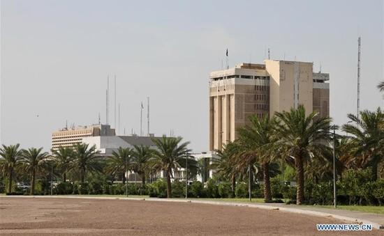 Iraq lần đầu mở cửa Vùng Xanh sau 16 năm