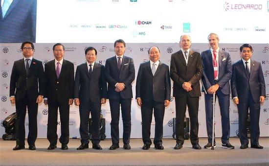 Việt Nam sẽ là cửa ngõ để doanh nghiệp Italy tiếp cận thị trường ASEAN
