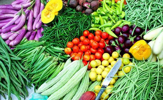 Làm thế nào để con bạn ăn rau nhiều hơn?