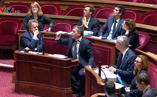 Pháp thông qua luật thuế riêng nhằm vào các nền tảng trực tuyến