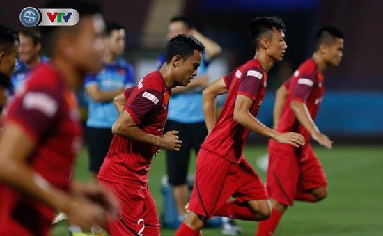 Tổng thư ký VFF tiết lộ U23 Việt Nam sẽ đá giao hữu với U23 Nigeria