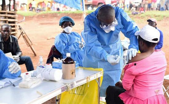 WHO: 25% số ca nhiễm Ebola không được phát hiện tại Congo