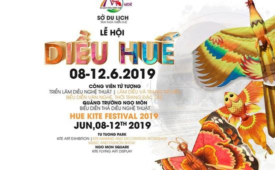 Lễ hội Diều Huế 2019