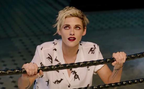 """Không còn """"mặt đơ"""", Kristen Stewart xuất thần trong """"Những thiên thần của Charlie"""""""