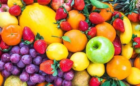 Rất nhiều trái cây có tác dụng chống ung thư. Sau đây là 10 loại trái cây chống ung thư hàng đầu.