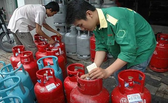 Bắt đầu từ 1/7, giá gas giảm 19.000 đồng